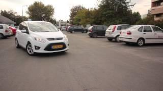 Merőleges Parkolás Balra Előre - Bilux-Udvardi Autósiskola