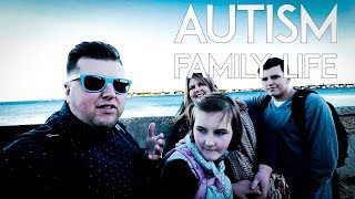 Autism: How does it affect family life? Fathering Autism (Collab)