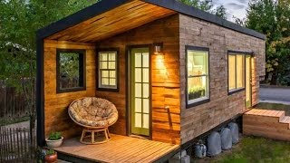 The Most Incredible Tiny Houses Youll Ever See
