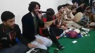 Ma yar Sitamgar ||| New Khowar Song ||| voice: Shehzad Ali