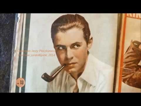 WITOLD ZACHAREWICZ - Marian Demar, 1935/36 !