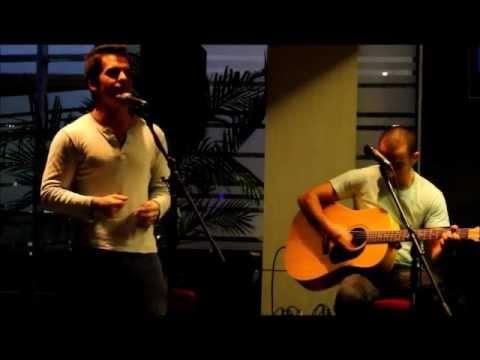 Led Zeppelin - Kashmir (Acoustic Cover by Pilgrim)