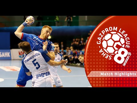 Match Highlights: Meshkov Brest vs PPD Zagreb