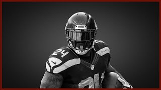 """Marshawn Lynch Career Mix    """"Can't be touched""""     ᴴᴰ   """