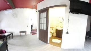 Гостиничный дом Хейвица -шикарный номер -видео 360 градусов
