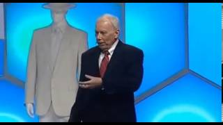 Synergy - Dr McCord Talks About Synergy and Protandim