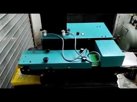 Long Cotton Wick Making Machine Automatic
