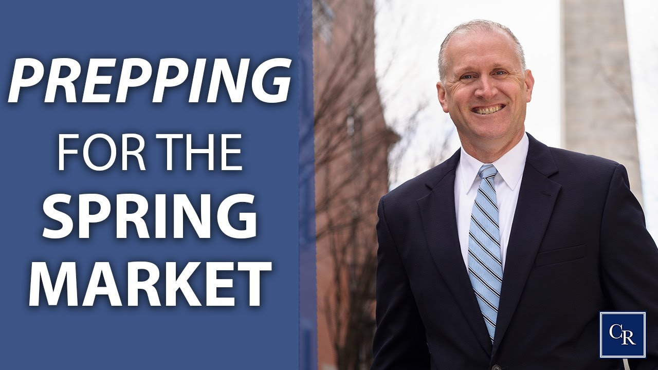How Should Buyers and Sellers Prep for the Spring Market?