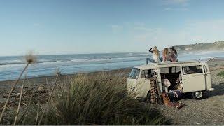 Lets Just Go Somewhere, Billabong Womens - Autumn 2015
