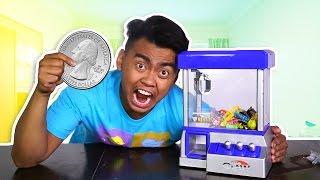 Candy Claw Machine Hacks!