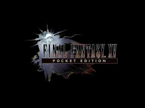Vidéo FINAL FANTASY XV POCKET EDITION