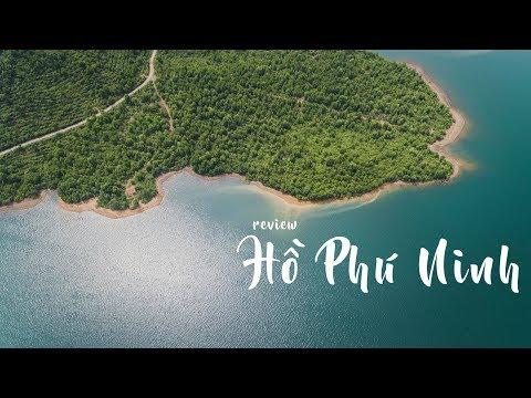 Du lịch Hồ Phú Ninh
