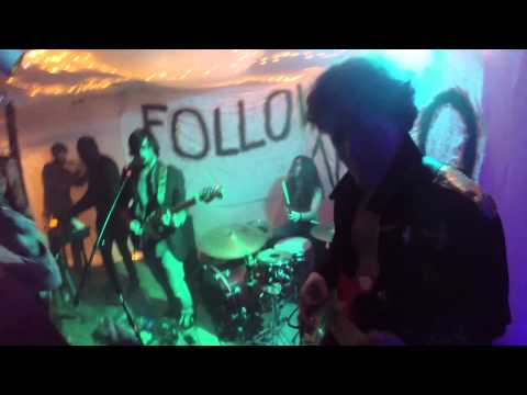 Follow Apollo - Universe - Live from the Interstellar Cellar