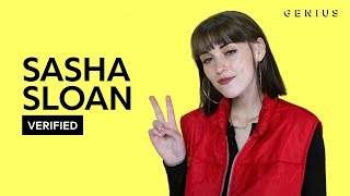 "Sasha Sloan ""Older"" Official Lyrics & Meaning 