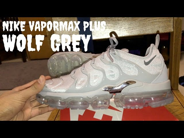 36f965205f9 13 Reasons to/NOT to Buy Nike Air VaporMax Plus (Aug 2019) | RunRepeat