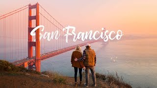 The Perfect 3 Day Weekend in San Francisco Guide and Itinerary