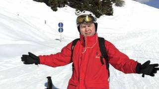 Reading Audiobooks while Skiing (Productive Show #21)