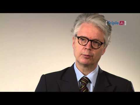 Dr. Hans-Georg Kanter / Leiter Insolvenz/KSV