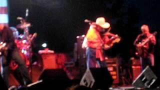 The Charlie Daniels Band-National Anthem (Live)