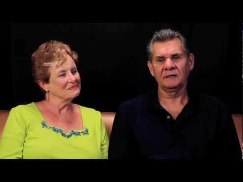 Chiropractic Testimonial for Wylie Wellness Dr. Joel Davis wyliewellness.net - Del and Fran