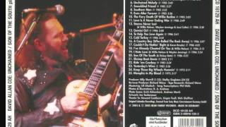 David Allan Coe - Ain't Worth The Powder