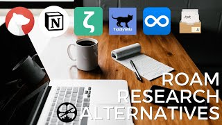 The Best Non-Nerdy Personal Knowledge/Note Software That's Not Roam Research - Effective Remote Work