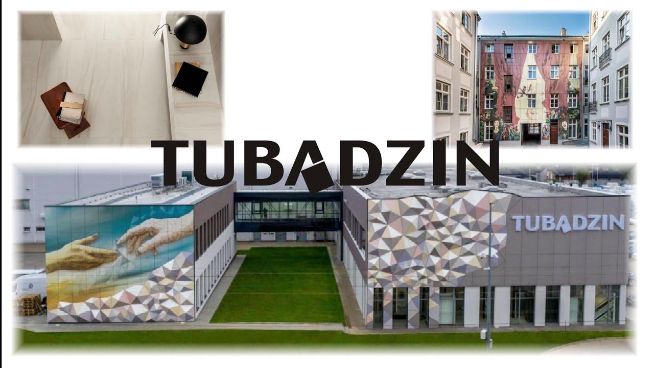 Nowa linia produkcyjna Ceramiki Tubądzin w Ozorkowie