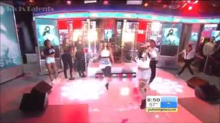 Tinashe - All Hands On Deck - Good Morning America