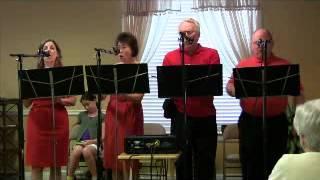 Shenandoah-He's Gone Away