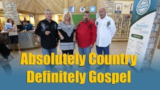 Absolutely Country Definitely Gospel Webcam Show Video