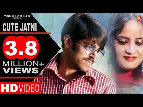 Cute Jatni   Masoom Sharma, Preety, Joginder Kundu, Saroj   Latest Haryanvi Songs Haryanavi 2017