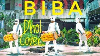 Marshmello x Pritam -  BIBA | Bhangra | Dance