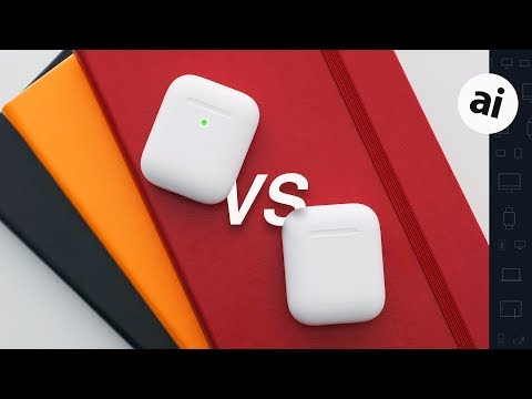 f3b69964ddc There are the original AirPods which sell for $140 to $150, the new AirPods  second generation without wireless charging at $159, and the new AirPods  second ...