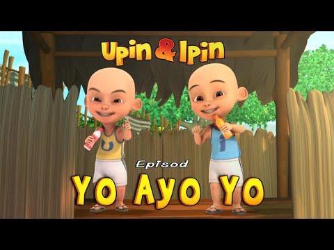, title : 'Yo Ayo Dance Versi Upin Ipin Meraih Bintang'