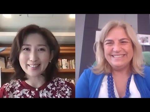 An Interview With EU Ambassador to South Korea Maria Castillo-Fernandez