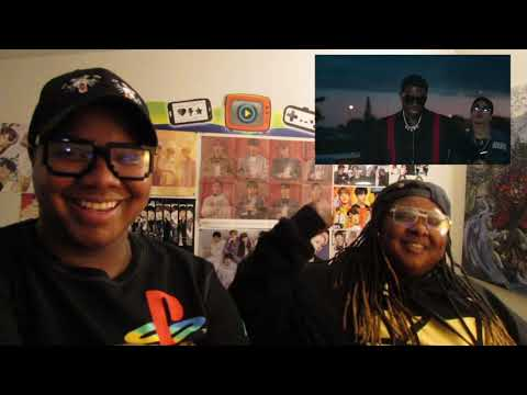 Jackson Wang 'Different Game' Ft  Gucci Mane | REACTION Mp3