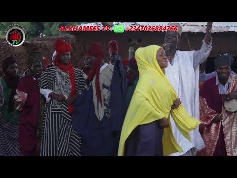 ADO GWANJA WATA SABUWA BIKIN MAI GARI SONG (HAUSA SONGS)