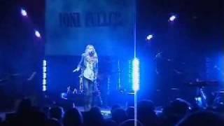 Change Girl - Joni Fuller