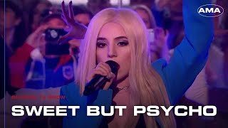 Ava Max   Sweet But Psycho At Sunrise TV Show