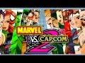 Marvel Vs Capcom 2 Homem aranha Arrombante Foi F cil