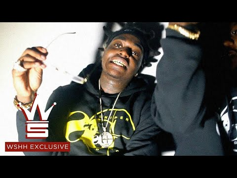 Kodak Black & Jackboy 'G To The A' (Tee Grizzley Remix) (WSHH Exclusive - Official Music Video