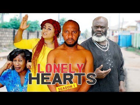 LONELY HEART 1 - LATEST NIGERIAN NOLLYWOOD MOVIES || TRENDING NOLLYWOOD MOVIES