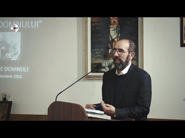 """""""Traian Dorz; Dreptarul Învățăturii Sănătoase"""" (I) – Vasile Dincă – Partea II"""