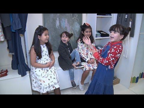 """Moda infantil: Qual é o limite para a """"adultização"""" de crianças?"""