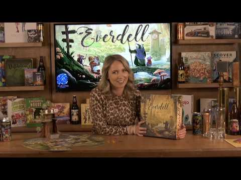 Drafthouse Select : Everdell