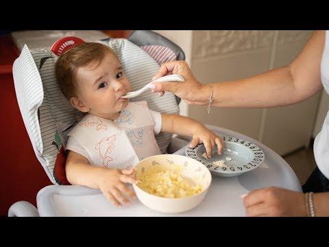 oxiuri la bebelusi de 7 luni