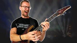 6 einfache Songs die du sofort spielen kannst (mit Tabs)