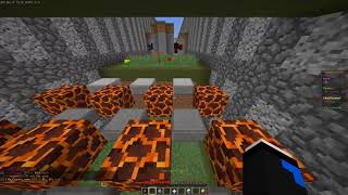 [Minecraft] 技1 TA  01:40.467