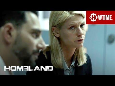 Homeland Season 6 (Promo 'This Season')