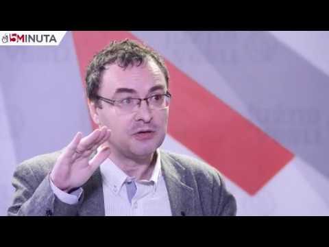 Jovo Bakić: Vučića će oboriti glad naroda za pravdom